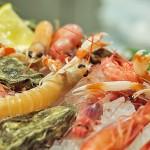 Ristorante Donatello | Pesce , crostacei e molluschi