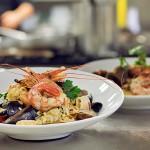 Ristorante Donatello | Primi piatti di pesce