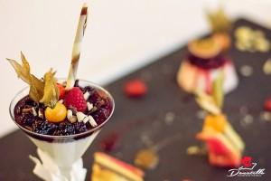 Ristorante Donatello | Assaggio di dolci
