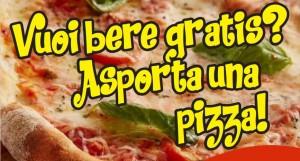 pizza asporto donatello